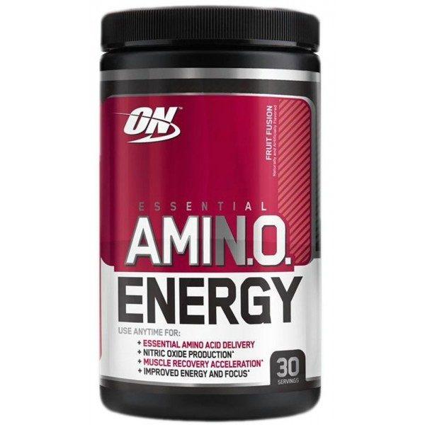 AMINO ENERGY 600