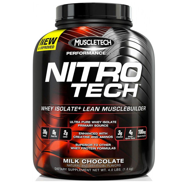 muscletech-nitro-tech 4lbs 600
